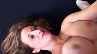 Big tits BBW pornstar Kitty Lee loves to fuck