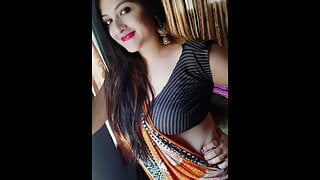 Artistic Tribute Slide Show on Indian Wifey