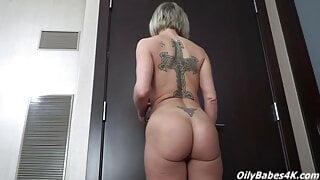 Alexa Nova makes your dick hard!