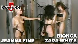 BRUCE SEVEN – Bionca – Jeanna Fine – Zara White